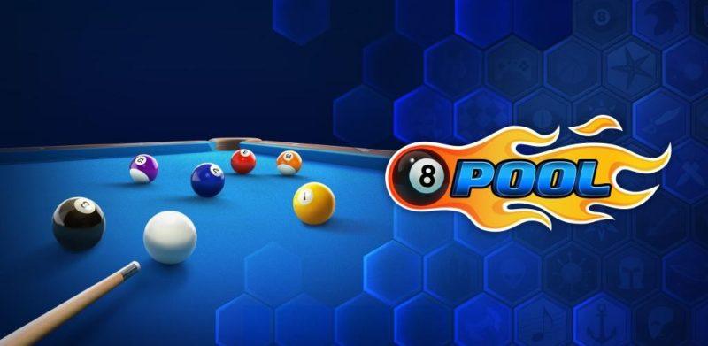 بازی 8ball poll