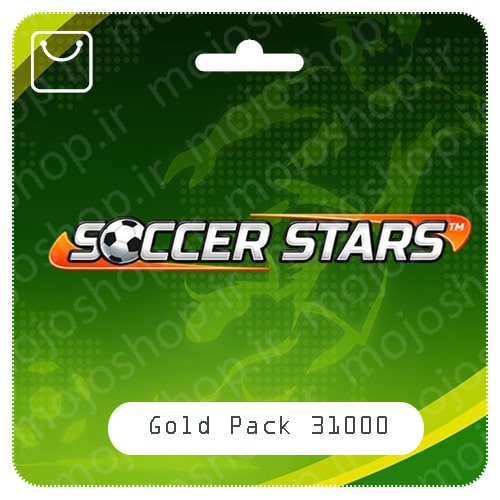 خرید پک طلایی Gold Pack