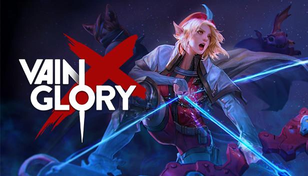 بازی vain glory