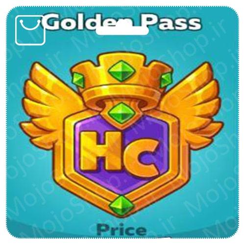 خرید ایونت گلدن پس Golden Pass هاستل کستل