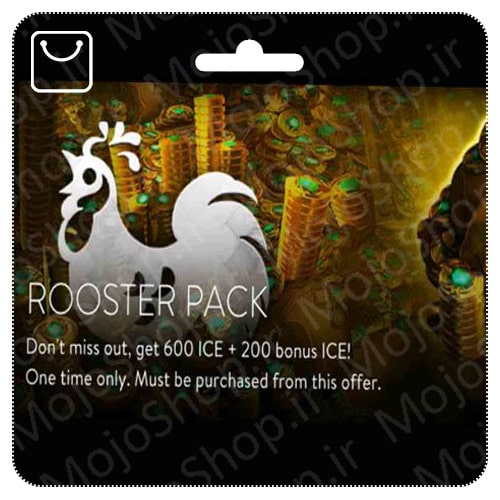 Rooster Pack Vain Glory