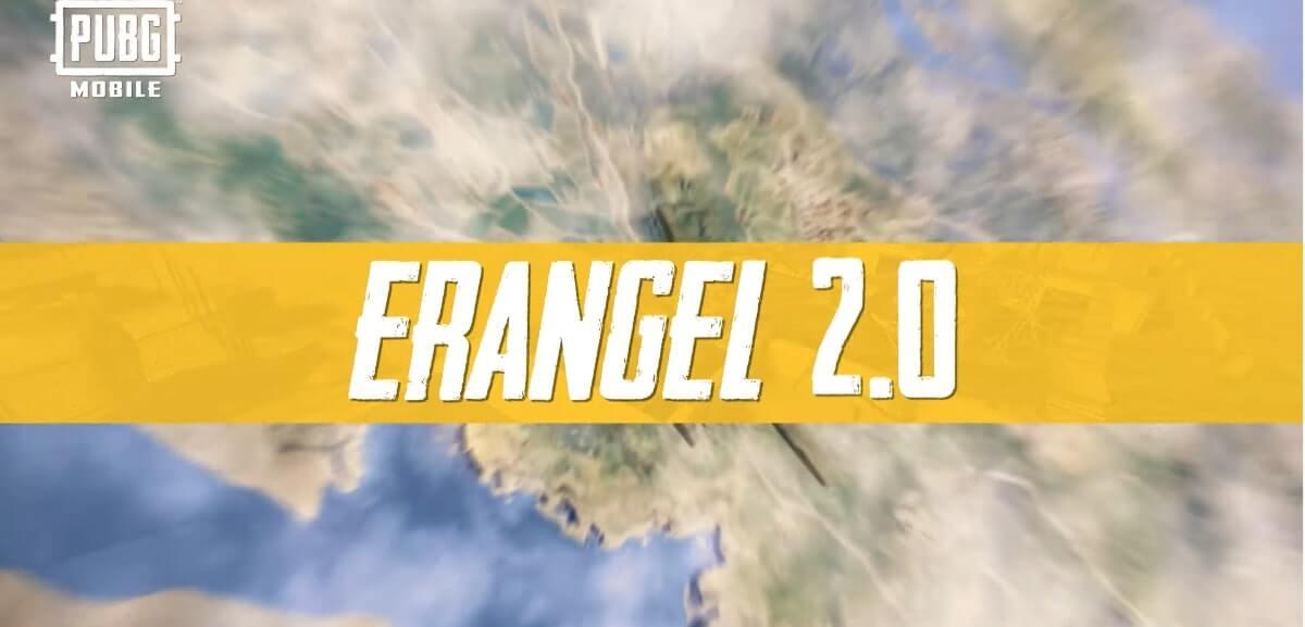 ویژگی های مپ Erangel بازی پابجی موبایل