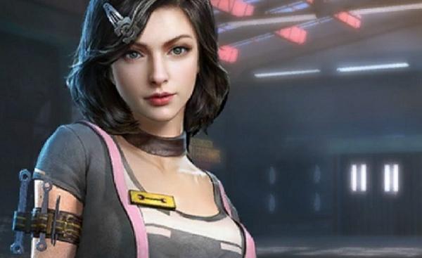 شخصیت سارا در بازی پابجی موبایل و نحوه باز کردن به صورت رایگان