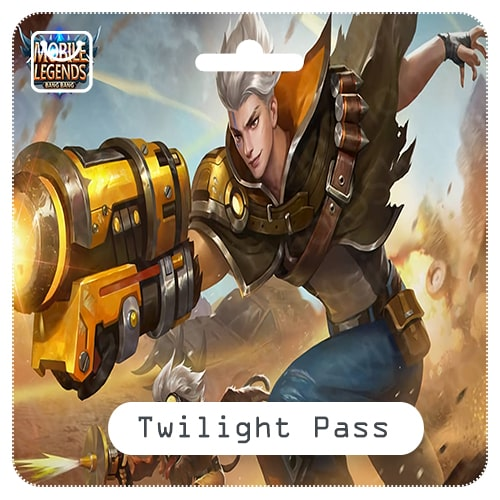 خرید Twilight Pass