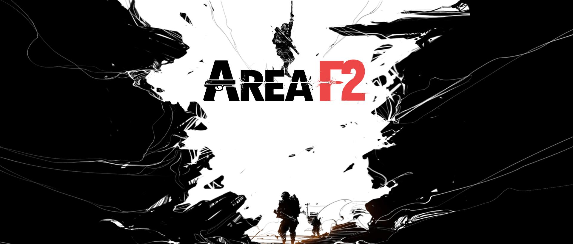 حذف بازی area f2