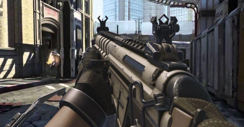 گرفتن رایگان اسلحه HBRa3 بازی کال اف دیوتی موبایل