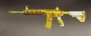 تنظیم Golden Trigger در پابجی موبایل