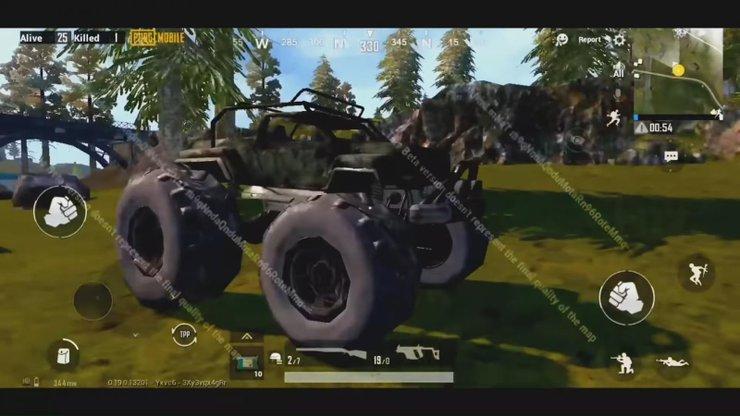 ماشین جدید Monster Truck