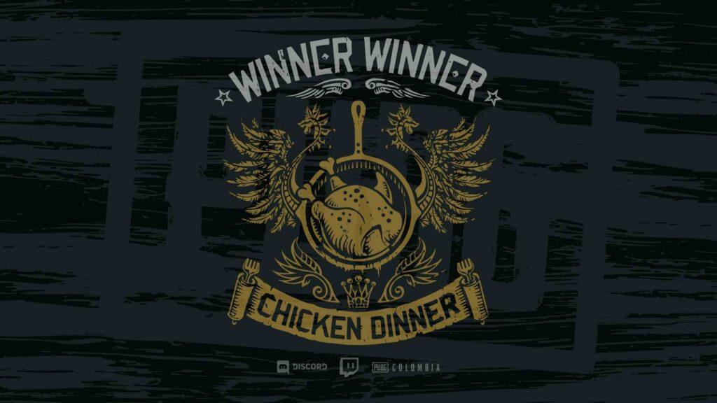 ترفندهای بدست اوردن chicken dinner در بازی پابجی موبایل