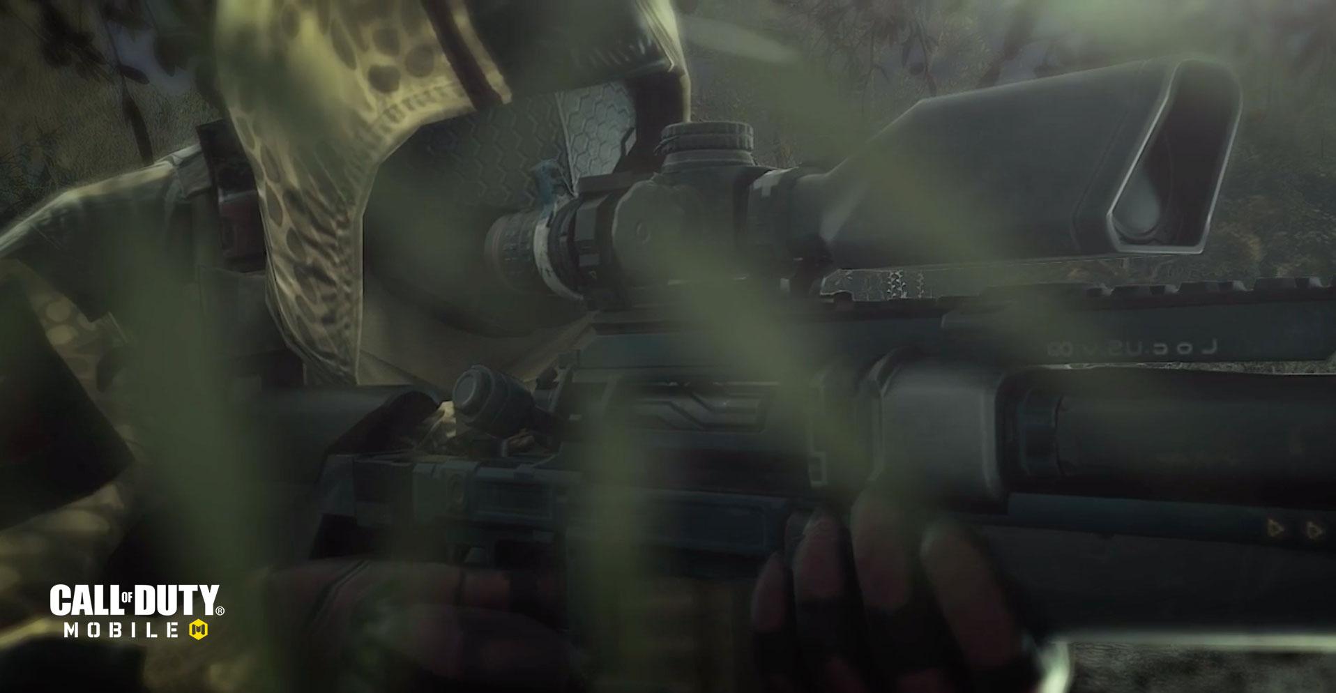 رنک مود در بازی کالاف دیوتی موبایل چیست ؟