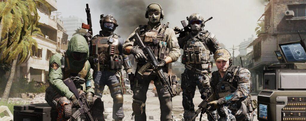 معرفی بهترین سلاح های فصل جدید Call Of Duty Mobile