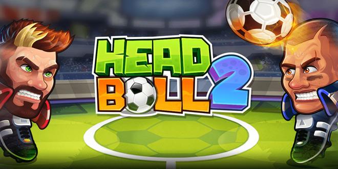 بازی هدبال 2 head ball