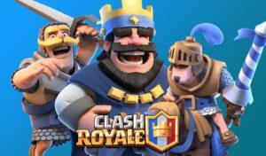 چگونه در بازی کلش رویال clash royale لجندری بگیریم ؟