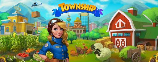 بازی تاونشیپ township