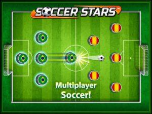 آموزش و ترفند های بازی ساکر استارز soccer stars