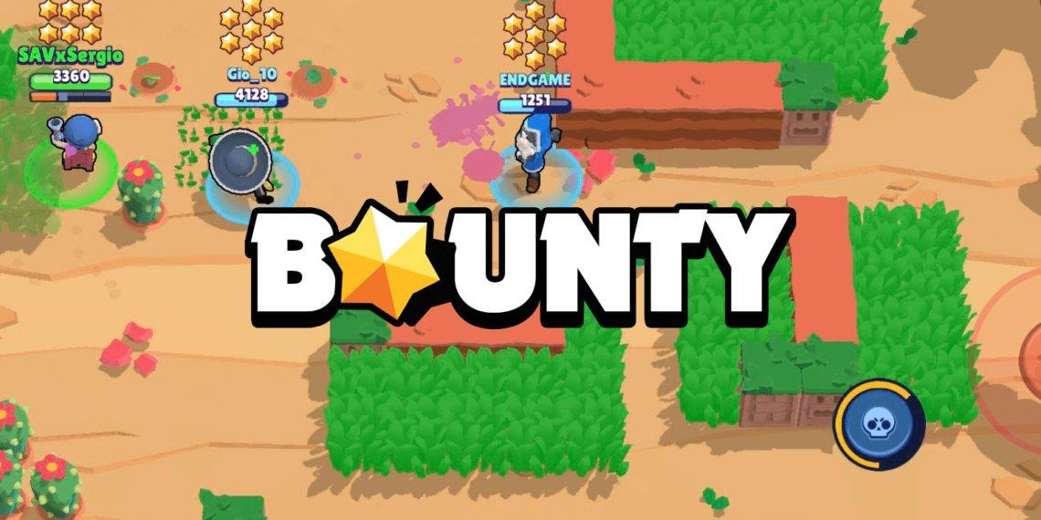 معرفی بهترین براولرهای Bounty مود براول استارز