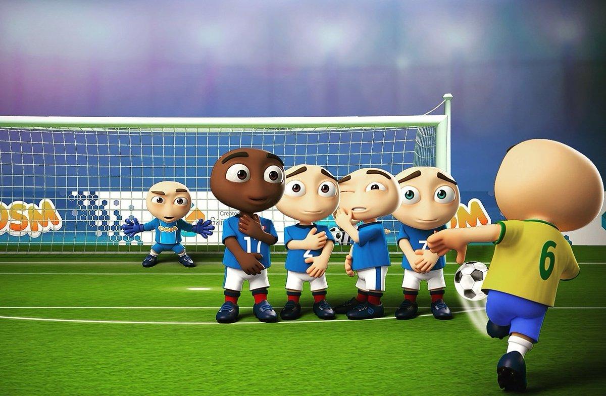 بهترین تاکتیک های بازی مدیر آنلاین فوتبال OSM