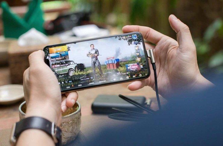 آموزش نصب آفلاین بازی پابجی موبایل