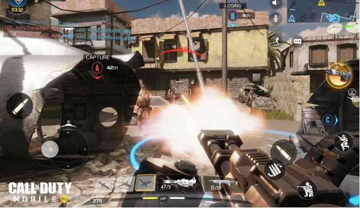 راهنمای استفاده از Operator Skills در بازی کالاف دیوتی