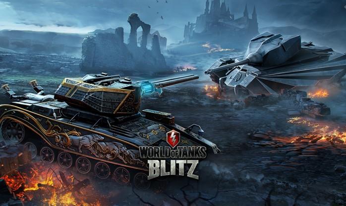 دریافت گلد یا سکه رایگان بازی تانک world of tanks