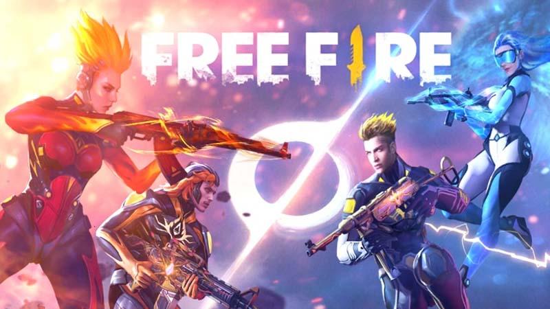 آموزش گرفتن باندل در بازی فری فایر free fire