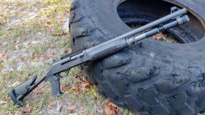 معرفی اسلحه جدید M1014 سیزن 15 پابجی موبایل