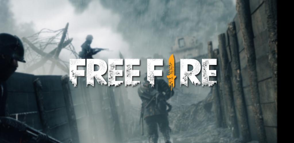 معرفی اسکوپ های بازی فری فایر free fire