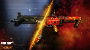 نقد و بررسی اسلحه ECHO بازی کالاف دیوتی موبایل