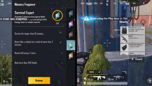 ماموریت های Energy Tower برج انرژی بازی پابجی موبایل