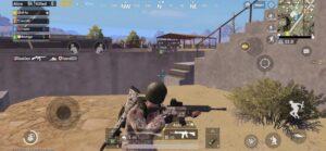 بررسی تخصصی اسلحه m416 بازی پابجی موبایل