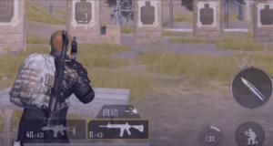 بررسی سلاح های G36C Vs M416 در بازی پابجی موبایل