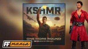 معرفی کاراکتر K - DJ KSHMR بازی فری فایر