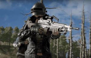 نقد و بررسی سلاح ها در بازی پابجی موبایل pubg mobile