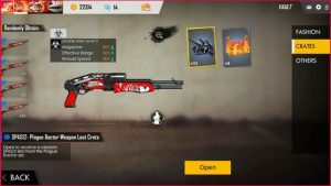 معرفی سلاح هایی با بیشترین سرعت بارگیری در بازی فری فایر