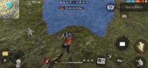 آموزش ترفندهای دفاعی بازی فری فایر free fire