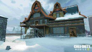 نقد و بررسی مپ جدید Nuketown سیزن 13 بازی کالاف دیوتی موبایل