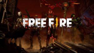 بررسی گیم پلی بازی فری فایر free fire