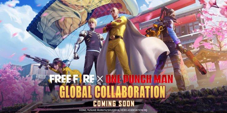 جدیدترین اخبار اپدیت 2021 بازی فری فایر free fire