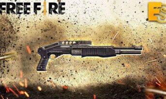 معرفی کشنده ترین سلاح های ماه ژانویه در بازی فری فایر