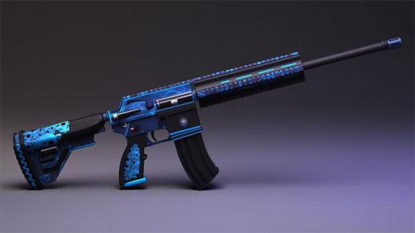 ترفندهای استفاده از اسلحه M416 به همراه اسکوپ 6 بازی پابجی موبایل