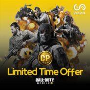 خرید Limited Time Offer کالاف دیوتی موبایل
