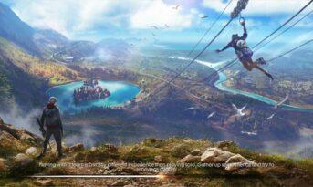 معرفی برترین مکان های لوت در مپ Purgatory بازی فری فایر