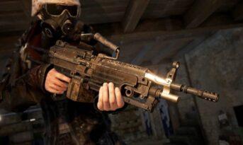 مقایسه اسلحه Mk14 و M249 در بازی پابجی موبایل