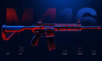 معرفی بهترین attachment ها برای اسلحه M416 سیزن 18 پابجی موبایل