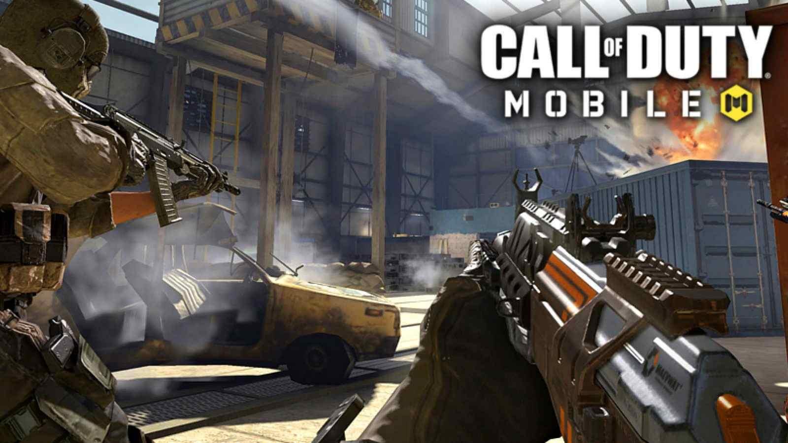 معرفی بهترین سلاح های سیزن 3 بازی کالاف دیوتی موبایل