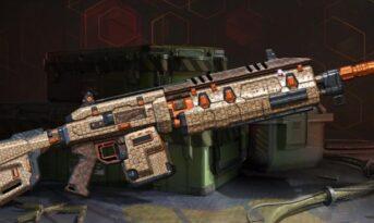 معرفی بهترین اتچمنت های اسلحه Man-O-War بازی کالاف دیوتی موبایل