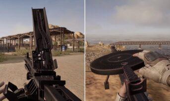 مقایسه اسلحه MG3 و DP-28 در بازی پابجی موبایل