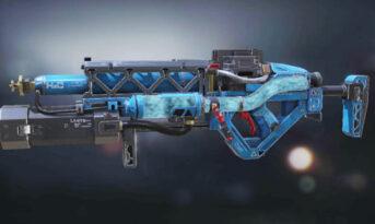 اموزش گرفتن اسلحه H2O در بازی کالاف دیوتی موبایل