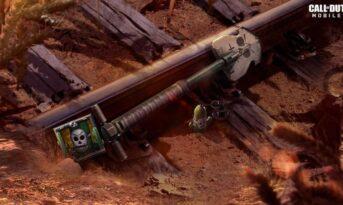 اموزش گرفتن سلاح های اپیک در سیزن 4 بازی کالاف دیوتی موبایل
